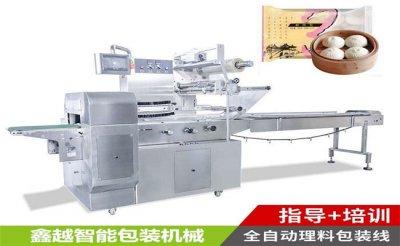 枕式食品包装机生产厂家