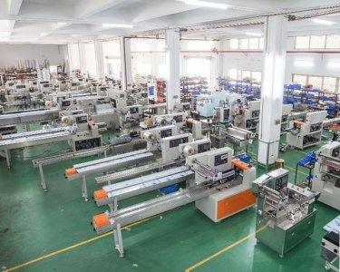 胶带包装机生产厂家